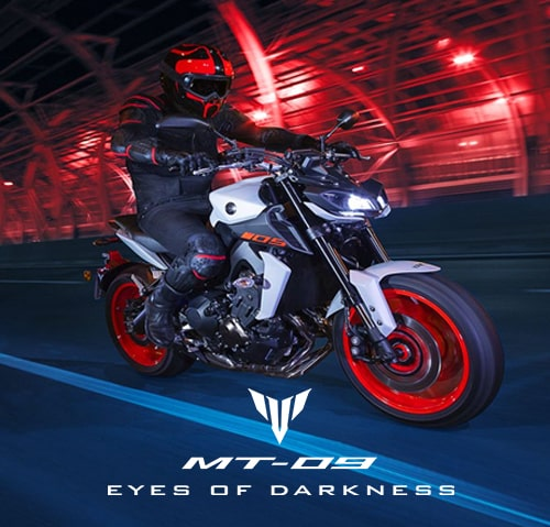 The 2020 YAMAHA MT 09 naked motorcycle - YouTube
